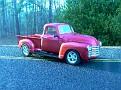 50 Chevy PU 401