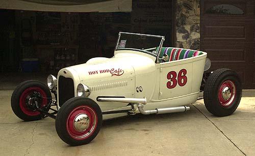 Vanilla Cream Car Paint