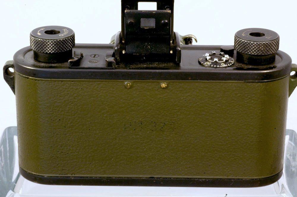 Photo: Kodak 35 Military Model 1941-43 | Kodak 35 Military