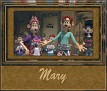 Flushed Away 7Mary