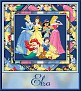 Walt Disney Princess10 2Elza