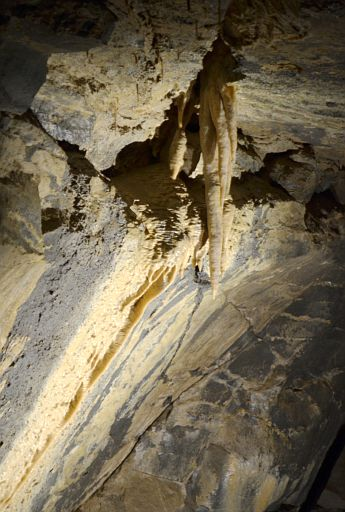 Ailwee Cave