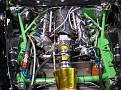 1084 Speed Challenge Corvette