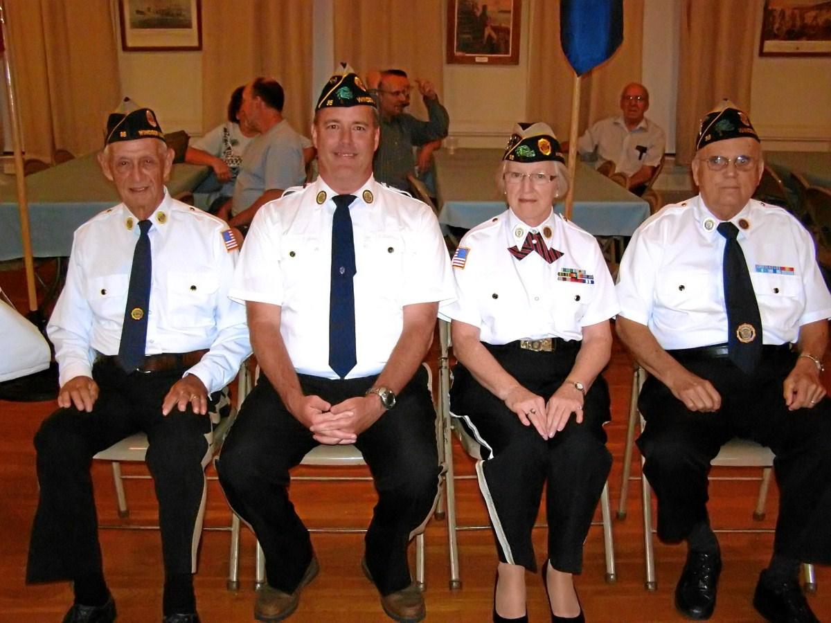 0077 - SEPT 24, 2011 - INSTALLATION - 20 2011-12
