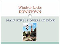 2016 - MAIN STREET OVERLAY ZONE - 01