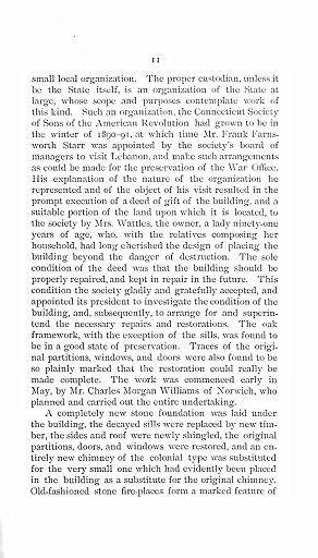 Lebanon War Office - PAGE 011