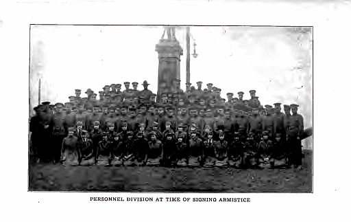 WITH THE ARMY AT HOBOKEN - PAGE 143