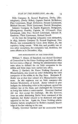 HISTORY OF THE NINTH REGIMENT - PAGE 015