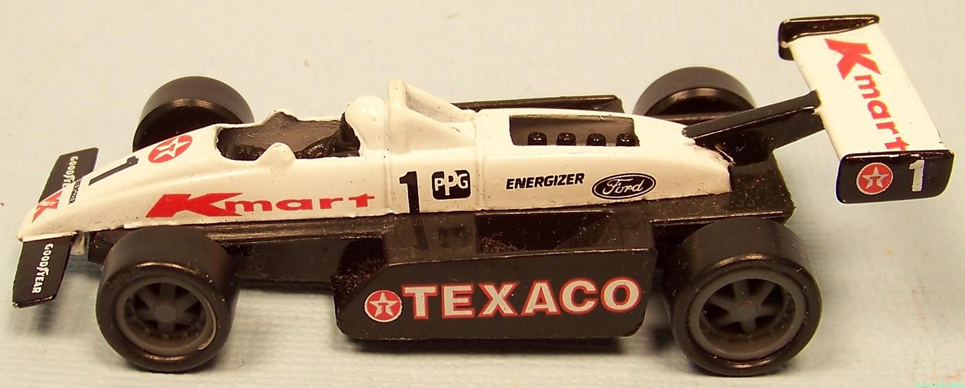 1992 Michael Andretti