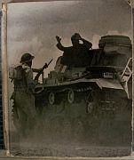 World War II v07 The War in the Desert