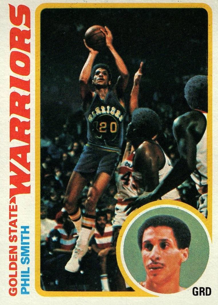 1978-79 Topps #033 (1)
