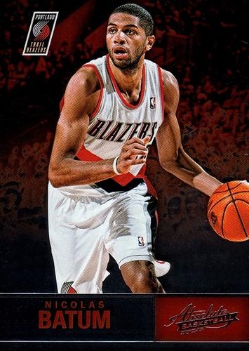 2012-13 Absolute Basketball #067 (1)