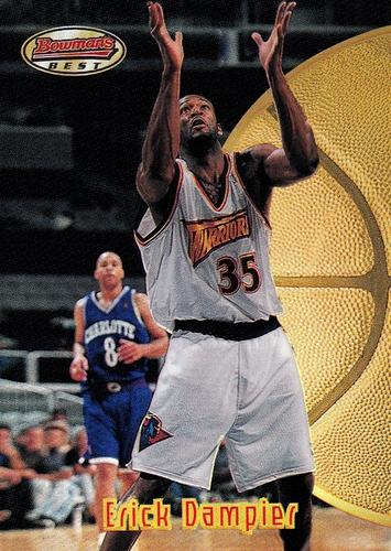 1997-98 Bowman's Best Refractor #066 (1)