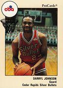 1989-90 ProCards CBA #184 (1)