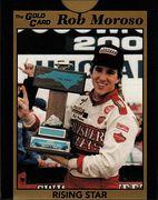 1991 The Gold Card Rob Moroso (1)