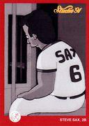2016 Baseball Card Breakdown Homer at the Bat #11 (1)