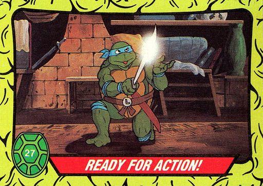 1989 Teenage Mutant Ninja Turtles #027 (1)