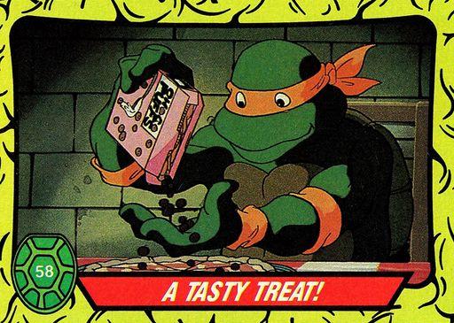 1989 Teenage Mutant Ninja Turtles #058 (1)