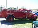 1946 Ford Firetruck