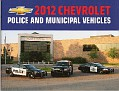 2012 Chevrolet PPVs