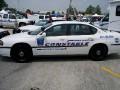 TX - Harris Co Pct 5 Constable Impala 1 (new graphics)