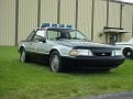 North Carolina Hwy Patrol 1993 Ford Mustang
