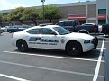 TX - Dallas Area Rapid Transit Police