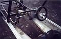 DYNO Don Nicholson Cougar 68 restoration 1