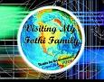 Visiting The Fokti Family