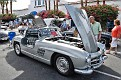 1954 Mercedes-Benz 300 SL owned by