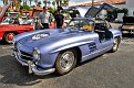 1954 Mercedes-Benz 300 SL owned by Charles and Ellen Rosak