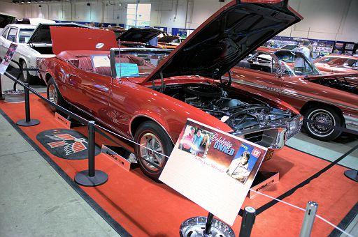 1968 Pontiac Firebird owned by Kris and Tom Steinkamp DSC 4872 -1