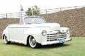1946 Ford convertible hot rod