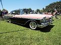 1957 Mercury Turnpike Cruiser owned by Bill & Barbara Parfet
