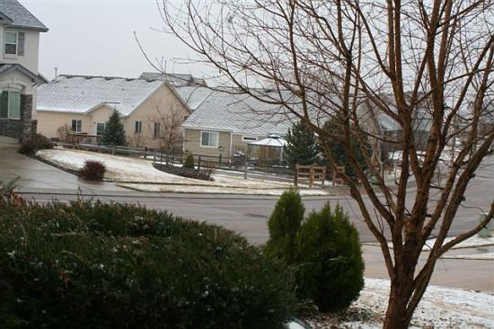 Colorado Snow Flurries (12)