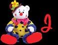 Juggles The ClownJ