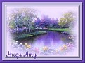 bluegardentjcHugs Amy