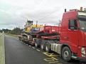 KX09 XPH   Volvo FH 520 Globetrotter XL 6x4 unit