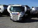 NK07 EWU   Scania R 420 6x2 unit