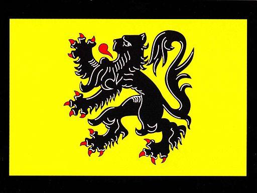 BELGIUM 03 - VLAANDEREN