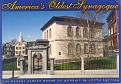 America's Oldest Synagogue