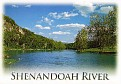 Shenadoah River