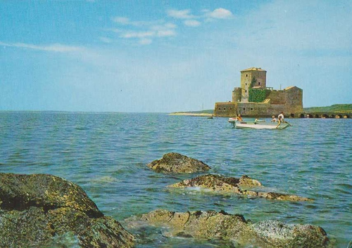 Frangipane Castle (RM)
