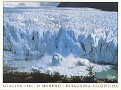 Argentina - 1981 GLACIARES