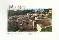 Malta - Tarxien
