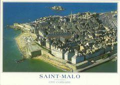 35 - ILLE ET VILAINE - Saint Malo