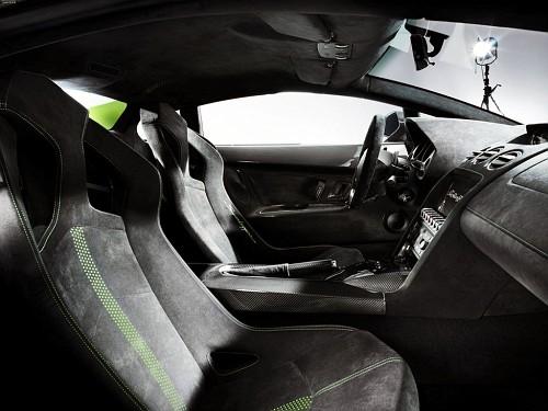 Lamborghini Gallardo LP570 150