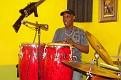 Camille Armand,Congas