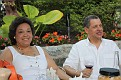 Un agréable Dimanche après-midi chez Micheline et Frérot. Monique et Pipo