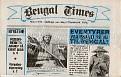 Bengal Times 1991